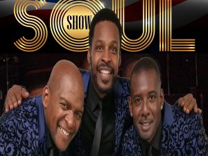magic of soul trio