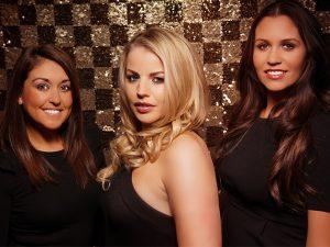 Absolute Divas Trio