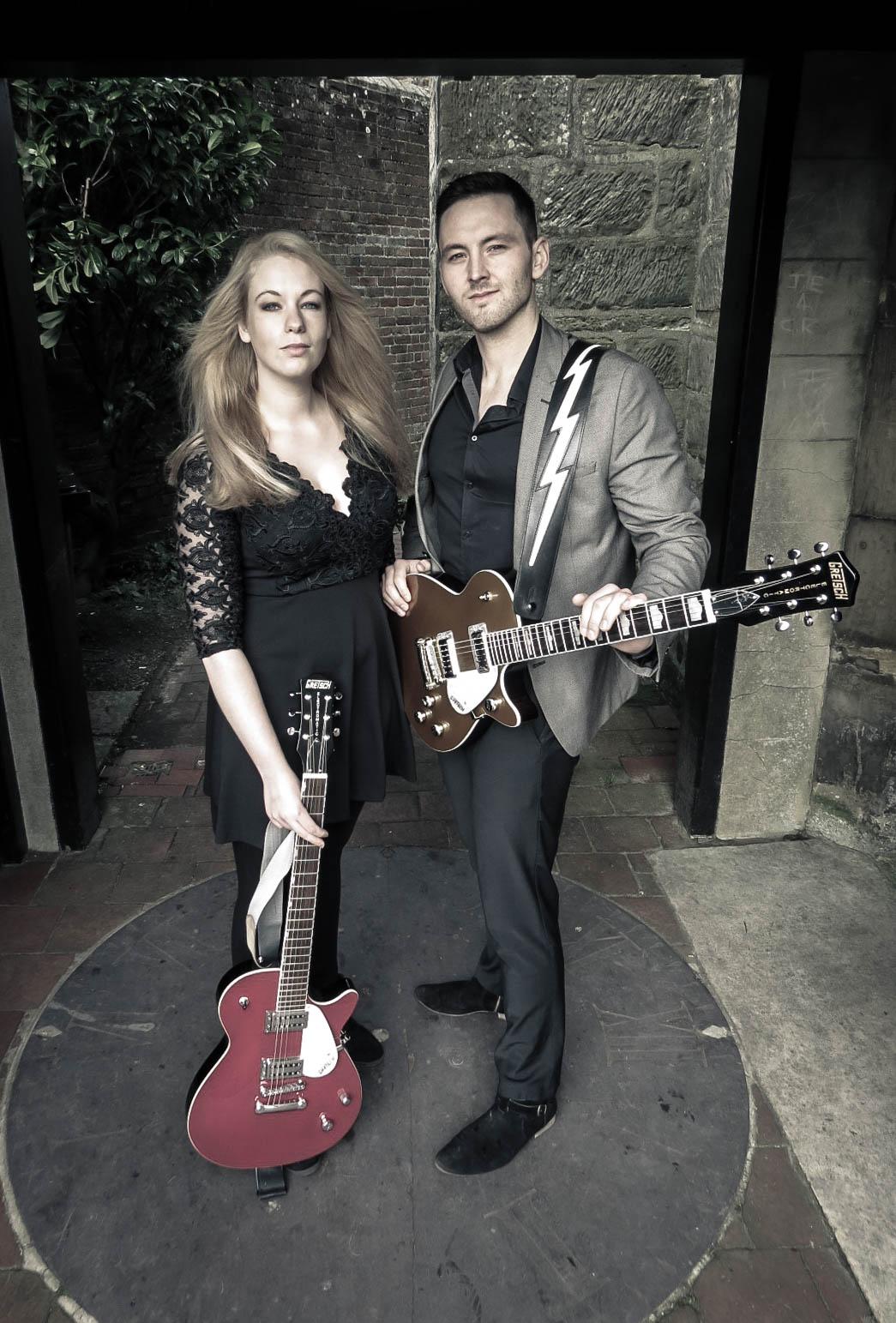 rumours acoustic duo
