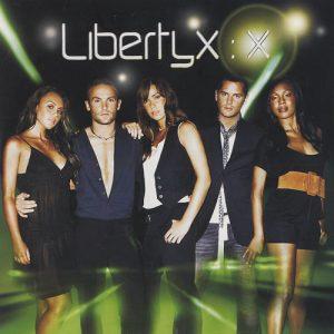 liberty X - Kevin Simm Voice Winner